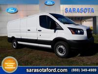 2019 Ford Transit-250 Exterior Parking Camera Rear,