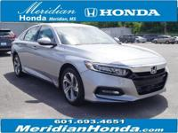 * Put the top up on this 2019 Honda Accord EX-L * *
