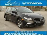 * Check out this 2019 Honda Civic LX * * 2019 ** Honda