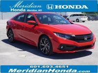 * Check out this 2019 Honda Civic Sport * * 2019 **