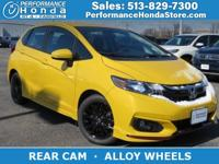 *EQUIPPED WITH:* REAR CAM, ALLOY WHEELS, BLUETOOTH, FOG