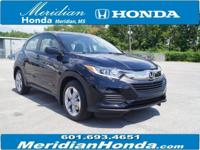 * Check out this 2019 Honda HR-V LX * * 2019 ** Honda *