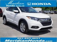 * Put the top up on this 2019 Honda HR-V EX-L * * 2019
