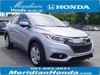 * Put the top up on this 2019 Honda HR-V EX * * 2019 **