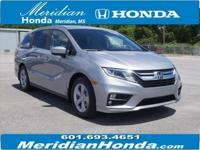 * 6 Cylinder engine * * Check out this 2019 Honda