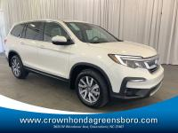 This 2019 Honda Pilot EX-L 2WD will sell fast! Priced