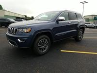 $5,276 off MSRP! 4WD. 2019 Jeep Grand Cherokee Limited