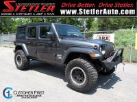 "STETLER OFF ROAD (SOR).......ROUGH COUNTRY 3.5"" LIFT"