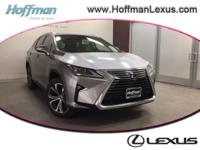 2019 Lexus RX 350 350 To make an appointment to check