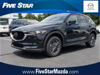 CX-5 Touring, 4D Sport Utility, 2.5L 4-Cylinder,