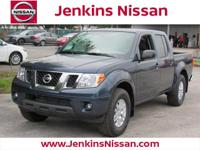 This 2019 Nissan Frontier SV will sell fast! This