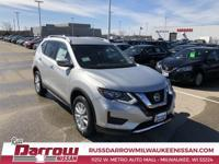 2019 Nissan Rogue S SIRIUS XM SATELLITE RADIO, REAR