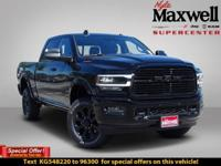 $12,151 off MSRP! 2019 Ram 2500 Laramie LaramieCummins