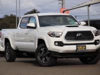 We are excited to offer this 2019 Toyota Tacoma 2WD.