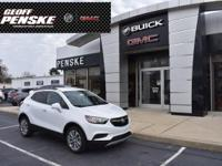 Geoff Penske Buick GMC is proud to offer this great