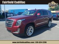 Boasts 21 Highway MPG and 14 City MPG! This Cadillac