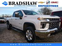 $2,000 off MSRP! Bradshaw Greer is pleased to offer