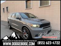 Boasts 19 Highway MPG and 13 City MPG! This Dodge