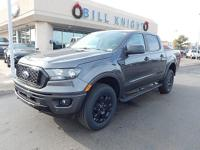 Magnetic 2020 Ford Ranger XLT RWD Automatic EcoBoost