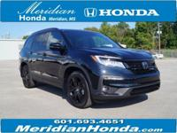 * 6 Cylinder engine * * Check out this 2020 Honda Pilot