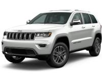 Factory MSRP: $43,350 $4,145 off MSRP!2020 Jeep Grand