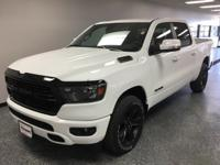 2020 NIGHT EDITION RAM IS HERE!!!! Brand new DT Ram