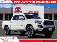 Delivers 24 Highway MPG and 19 City MPG! This Toyota