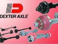 NEW 3500, 6000 & 7000lb Trailer Axles. Starting at $95
