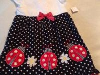 New! With tags So cute dress! Retail $ 15 By GoodLad!