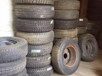 New and Used Truck Tires - Used tires $30 each, New