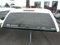 NEW SnugTop canopy. Fits:. 99+ FORD F150 SHORT BED
