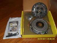 New in box LuX RepSet (Name Brand) Clutch Kit for