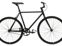 "We have a ""Critical Cycles Fixed Gear Single Speed"