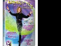 Learn Magic DVD - New, in packing More details at ..