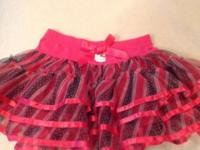 New! Size 2-4 So cute! Retail $25 Pickup Only Thanks!