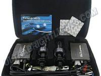 Bright HID Kits Shine Bright HID conversion kits from