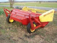 FOR SALE NEW HOLLAND 472 HAYBINE (THIS IS A 7 FOOT