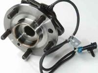 Hello, I have a hub for a 1998-2004 S-10 with abs. It