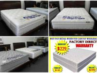 NEW KING MATTRESSES CHEAP ~ ~ ~ ~ ~ MATTRESS AND