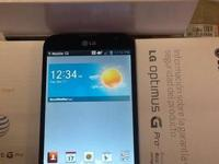 New in the box LG Optimus G. Pro 4G. LTE unlock. AT&T.