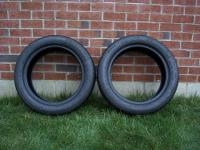 NEW Michelin 205/55ZR17 Pilot Sport PS2 Tires These