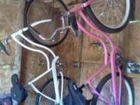 schwinn marathon bikes pictures listed below . 2 girls