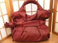 Beautiful Purse with a Gorgeous Figure! Interested?