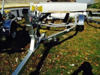 Sea Lion Boat Trailers.. Spring sale..Deep
