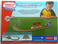NEW Thomas Maron Station complete track Starter Set