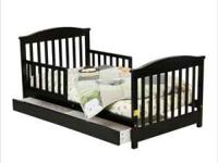 Toddler bed Mission Toddler Bed collection