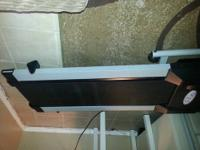 NEW TREADMILL FOR SALE PAID $380.00 SELLING FOR