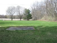 Cleared vacant lot in the Town of Newfield, NY Are you
