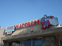 BRAND NEW FIRST QUALITY LUXURY FIRM MATTRESSES ON SALE