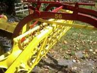 model 56 great condition new tires field ready use this